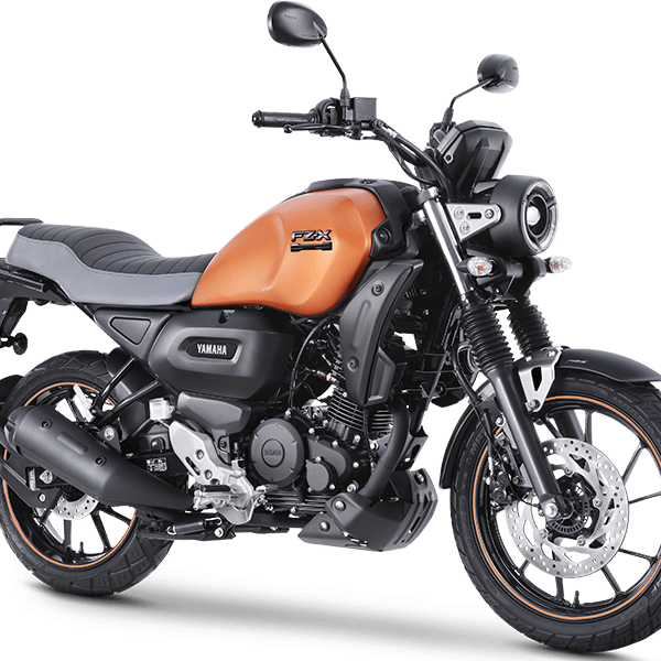 Yamaha FZ-X launched in India. Prices start from INR 1.16 lakh