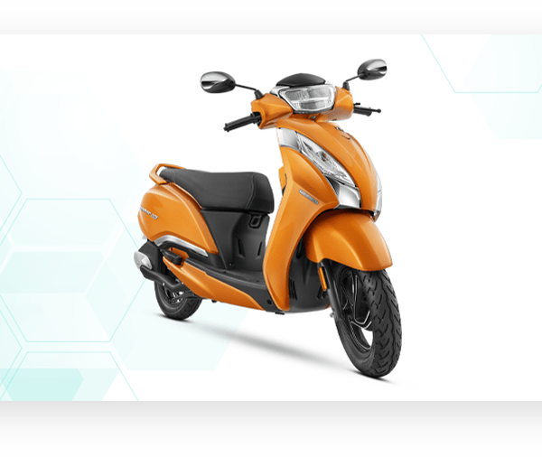 TVS Jupiter 125 launched at a starting price of INR 73,400/-