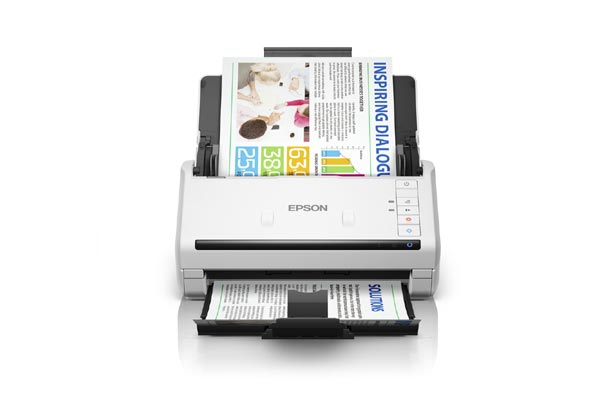 Printer & Scanner 24
