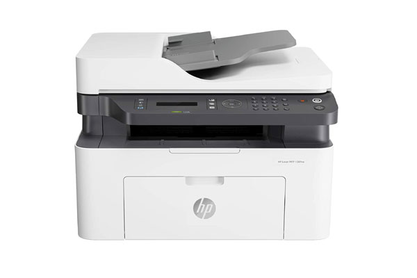 Printer & Scanner 17