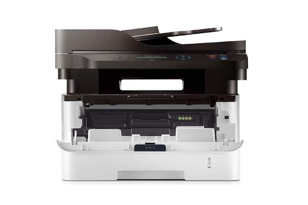 Printer & Scanner 21