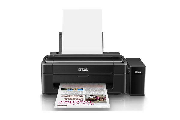 Printer & Scanner 10