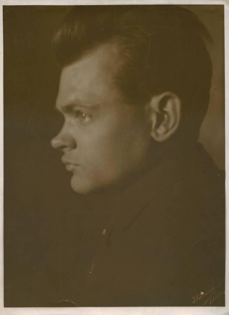 Augustinas Gricius, 1925 - Maironio lietuvių literatūros muziejus