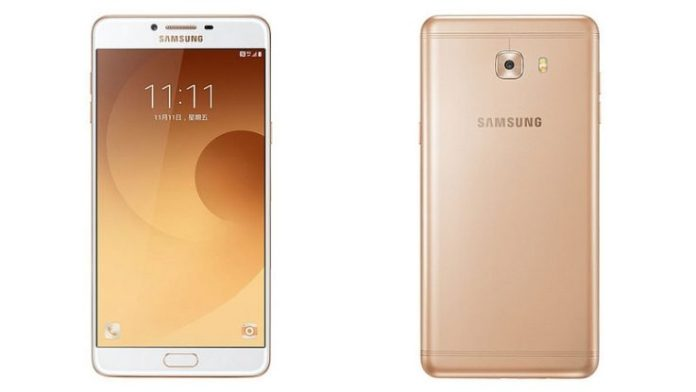 Samsung Galaxy C9 Pro is the first Samsung with powerful 6GB RAM which offers a seam-less multi-tasking experience. In addition, it also comes with an inbuilt memory of 64GB which is expandable up to 256GB. It also hosts a 64-bit Octa Core Processor.