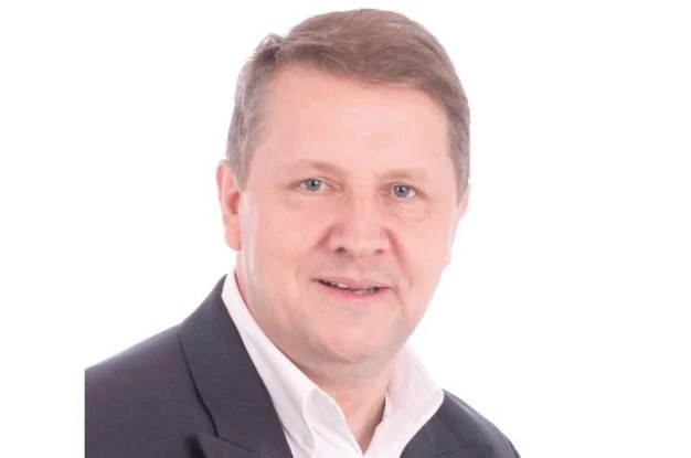 Tim Alsop, Managing Director and CEO, CyberSafe. (Photo/CyberSafe)