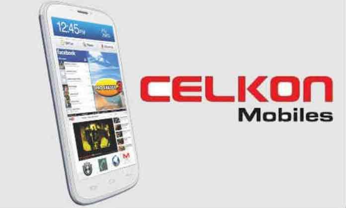 Celkon Mobiles Dials Innovative Transformation with SAP Cloud Platform. (Photo/Celkon Mobiles)