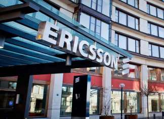 Ercisson is removing the two-tiered leadership structure – executive leadership team and global leadership team – with a single executive team. (Photo/Ericsson)