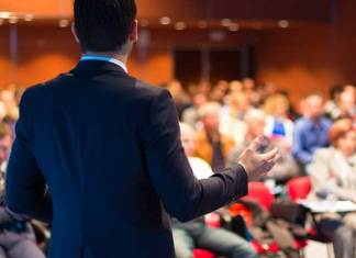 The two day conference will include knowledge sessions, panel discussions, keynote addresses, and study and report launches, wherein industry experts will share their thoughts and discuss ways to bridge the gap between HR and technology. (Photo/SHRM/Twitter)