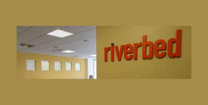 The acquisition of the privately-held company will expand Riverbed's market SD-WAN (software-defined wide area network) and cloud networking solution. (Photo/Agency)
