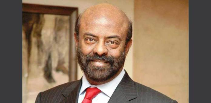 HCL founder Shiv Nadar donated ₹630 crores to various charitable activities through the Shiv Nadar Foundation out of which ₹458 crores was spent on infrastructure projects like building for additional capacity creation for Shiv Nadar University. (Photo/HCL)