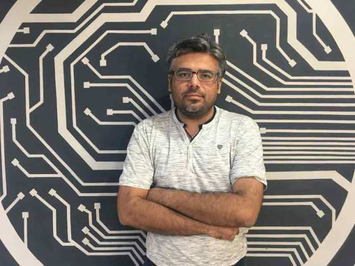 Suvesh prime role would be design and deliver solution to meet evolving consumer needs. (Photo/OYO)