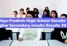 MPBSE HSC Class 10 results 2017, MPBSE HSSC Class 12 results 2017 to be declared on May 12 at 9.30 am on mpbse.nic.in (Photo/Agency)