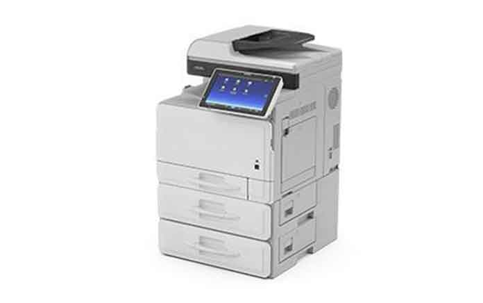 Ricoh India has launched two new models of colour multifunction printers (MFPs) – MP C307SP and MP C407SP (Photo/Ricoh)