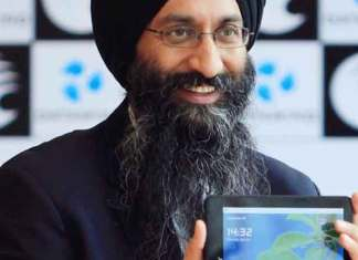 The CMR study also shows that DataWind is the only company in the top three sellers which has increased its market share (Photo/Agency)