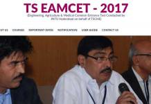 Now, the Telangana TS EAMCET Final Seat Alloment 2017 results is available at eamcet.tsche.ac.in, manabadi.com and tsche.cgg.gov.in