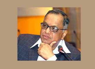 Infosys says that it will follow the culture and ethos of Infosys, especially its culture of adhering to high corporate governance standards which was championed by its founder Narayan Murthy. (Photo/Agency)
