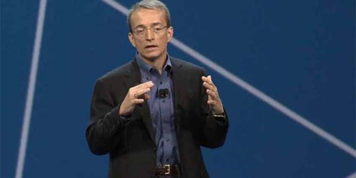 US-based virtual infrastructure firm VMware has partnered withADLINK Technology to pitch Internet of Things (IoT) solutions to mutual customers. (Photo/VMWorld)