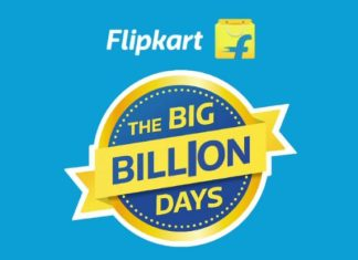 iVOOMi, Big Billion Days Sale at Flipkart, Flipkart, Big Billion Days Sale, Online Festive Sale, Discount on Smartphone, iVOOMi Discount, Flipkart Discount