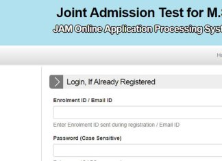 jam 2018, jam 2018 notification, ii bombay jam 2018, iit bombay jam 2018 notification, jam 2018 exam date, jam 2018 deadline, jam, Joint Admission Test 2018, Indian Institue of Technology, education news, news, IIT JAM 2018, M.Sc.-Ph.D., M.Sc.-Ph.D. Dual Degree, IIT JEE, IIT Master, IIT admission