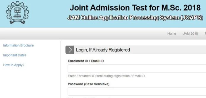 jam 2018, jam 2018 notification, ii bombay jam 2018, iit bombay jam 2018 notification, jam 2018 exam date, jam 2018 deadline, jam, Joint Admission Test 2018, Indian Institue of Technology, education news, news, IIT JAM 2018, M.Sc.-Ph.D., M.Sc.-Ph.D. Dual Degree, IIT JEE, IIT Master, IIT admission