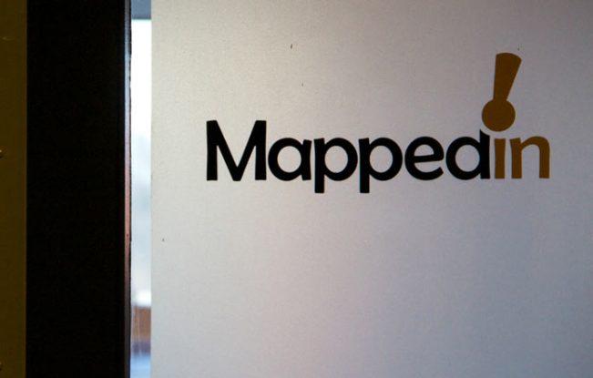 Indoor GIS, wayfinding tech, Mappedin, Apple, Apple Launch, Apple iPhone, Apple News, Mappedin News, GIS Technology, Tech News, Hongwei Liu