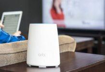 Netgear, Orbi Wi-Fi System, RBK50, Wi-Fi for home, Netgear News, Wifi Router