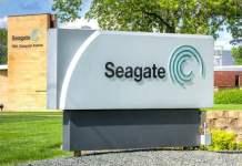 Seagate Technology, Baidu, Chinese search Baidu, Data Storage, Seagate Baidu partnership, Baidu News, Seagate News, Seagate