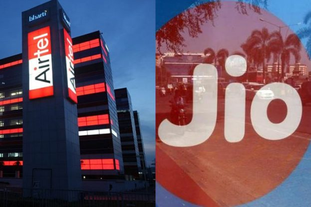 Airtel, Reliance Jio, Airte Reliance Fight, Airtel Jio Fight, Telecom, Trai, Mukesh Ambani