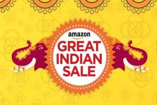 Amazon Great Indian Sale, Amazon India Sale, Amazon sale cashback, amazon cashback, Great Amazon Sale, Great Indian Sale, Sale on Amazon Today, Amazon Sale 2017, amazon pay, amazon pay cashback, amazon india, amazon in