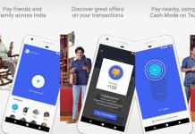 Google Tez, Tez, Google , payment, bank account, Google News, TechObserver.in, Google Mobile Payment App