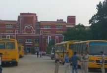 gurugram, gurgaon school, Gurugram, Police arrest conductor in murder case, Ryan International School, ryan international school killing, ryan international school murder, Ryan School student Murder, Seven-year-old student murdered, student killed, student murdered