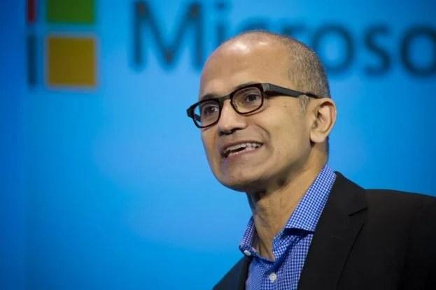 Microsoft, SaaS market, Salesforce, Adobe, Oracle, SAP, Cisco, Software-as-a-Service, Technology