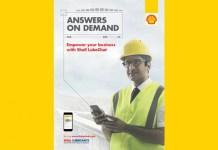 Artificial Intelligence, Shell, Shell Lubricants, Shell Chatbot, LubeChat, Shell Lubricants News, Shell News, Tech News, AI