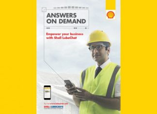 Artificial Intelligence, Shell, Shell Lubricants, Shell Chatbot, LubeChat, Shell Lubricants News, Shell News, Tech News, AI