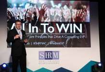 SHRM India Annual Conference 2017, HR Technology, SHRM, HR Conference, SHRM News, Dr. Brad Shuck, Human Resource News