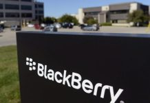 BlackBerry, BlackBerry channel partners in India, BlackBerry India, BlackBerry channel, ACPL Systems, Galaxy Office Automation, Jainam Technologies, Meta Infotech, Nucleus Software Exports, and XSAT India Services