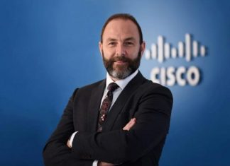 Cisco, GCC, Cisco Innovation Centre in Dubai, Dubai, Cisco Middle East, Cisco Centre