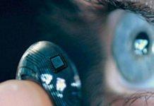 New prototype based on EPGL contact lens technology, EPGL, EPGL contact lens technology, VR, AR, FDA, EP Global Communications, Michael Hayes