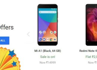 Diwali Sale 2017, Festival Sale, Flipkart, Amazon, Xiomi, Smartphone Discount, Flipkart Discount, Amazon Discount, Amazon Great India Sale, Flipkart Big Billion Sale