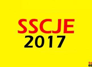 SSC JE Recruitment 2017, SSC Junior Engineer 2017 recruitment, SSC JE 2017 notification, SSC JE 2017, SSC JE 2017 Recruitment, SSC JE 2017 Vacancy, SSC JE 2017 Pay Scale, SSC JE 2017 Important Dates, SSC JE 2017 Eligibility Criteria, SSC JE Application Form 2017, SSC JE 2017 Exam Pattern, SSC JE 2017 Syllabus, SSC JE 2017 Selection Procedure, SSC JE Admit Card 2017, SSC JE Admit Card 2017, SSC JE Admit Card 2017, How to apply online for SSC JE 2017