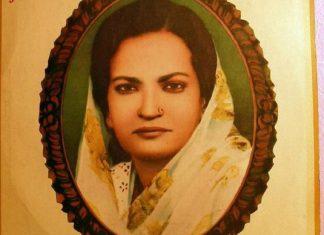 Begum Akhtar, Queen of Ghazals, Queen of Ghazals, Begum Akhtar, Google Doodle celebrates Begum Akhtar, Google Doodle, Google Doodle celebrates, Akhtari Bai Faizabadi, Google Begum Akhtar, Beghum Akhtar, Google Doodle and Begum Akhtar, Who was Begum Akhtar