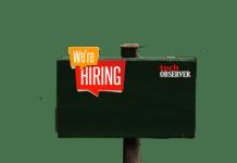 TechObserver.in is hiring