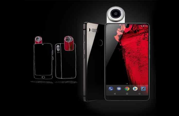 Andy Rubin, Smartphone, Apple, iPhone, Goolge Pixel, Technology, Essential Phone, Essential Phone Features, Essential Phone Specs, Essential Phone Price, Essential Phone Discount