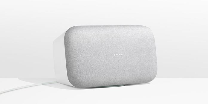 Google Home, Google Home Mini, Google Home Max, Apple, Amazon