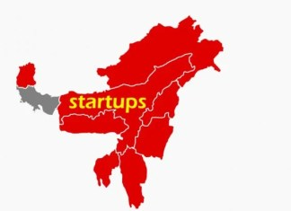 startups, north east, north-east, north east states, arunachal pradesh, startups ecosystem in north east, assam, manipur, meghalaya, mizoram, ngaland, sikkim, tripura