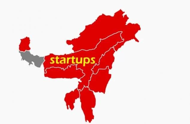 startups, north east, north-east, north east states, arunachal pradesh, startups ecosystem in north east, assam, manipur, meghalaya, mizoram, ngaland, sikkim, tripura