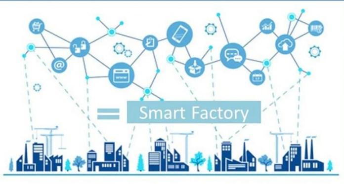 Tech Mahindra, Toshiba Digital Solutions, Smart Factory Market, Digitalization, Digital Transformation