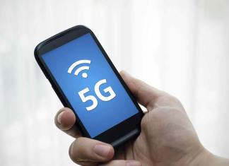 5G, Technology, Telecom, 5G Speed, Ericsson, TRAI