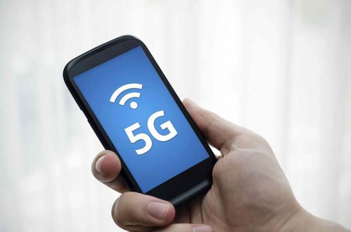 5G, Technology, Telecom, 5G Speed, Ericsson, TRAI