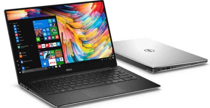 Dell XPS 13, Dell XPS 13 Price, Dell XPS 13 Features, Dell XPS 13 Specification, Dell XPS 13 Availability, 8th Gen Intel Core i7 processor, Dell, Dell India, Laptop, Notebook